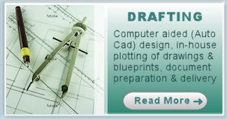 CAD Drafting and Design Services